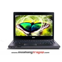 Laptop ACER 4738- 383G50Mn- 116(đen)