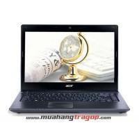 Laptop Acer Aspire 4750-2313G50Mnkk LX.RDG0C.045