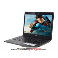 Laptop Acer Aspire 4750-2332G50Mncc LX.RS10C.001 nâu