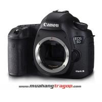 Máy ảnh Canon EOS 5D Mark III Body