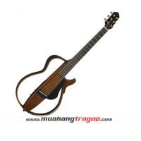 Đàn guitar yamaha Silent SLG-200N (dây nylon)