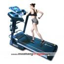 Máy chạy bộ điện đa năng Tech Fitness TF-07AS