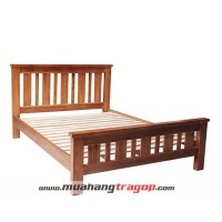 Giường 1M6 Queen Tuscany 309