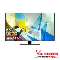 Tivi QLED Samsung 4K 65 inch QA65Q80T