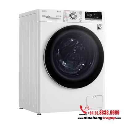 Máy giặt LG Inverter 9 kg FV1409S3W