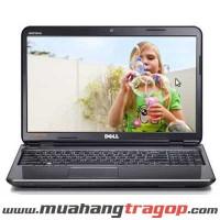 Laptop Dell Inspiron N5110 2X3RT4-BLACK Diamond Black VGA kép