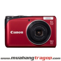 Máy ảnh Canon Powershot A2200