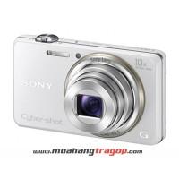 Máy ảnh Sony DSC-WX100 (S,B,P)