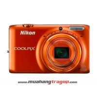 Máy ảnh Nikon Coolpix S6500