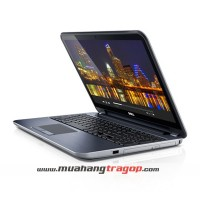 Laptop Dell Inspiron 15R-5537 2NP1W2 Silver