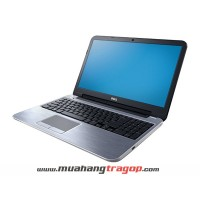 Laptop Dell Inspiron 5521-56501 Silver