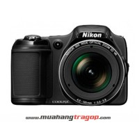Máy ảnh Nikon Coolpix L820