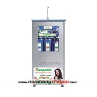 Máy lọc nước RO Kangaroo KG 105 (Vỏ Inox không nhiễm từ)