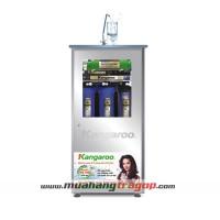 Máy lọc nước RO Kangaroo KG 108(Vỏ Inox nhiễm từ)