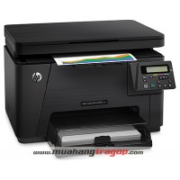 HP COLOR LASERJET PRO  M176N MFP: Print, Scan, Copy