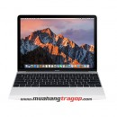 New macbook 12 MNYH2 Silver- Model 2017