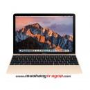 New macbook 12 MNYL2 Gold- Model 2017