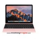 New macbook 12 MNYM2 Rose Gold- Model 2017