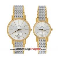 Đồng hồ đôi OP 58012DMSK-T – 58012LSK-T
