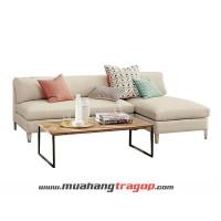 Ghế Sofa góc phòng khách G014