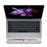 MacBook Pro 13in MPXQ2 Space Gray- Model 2017