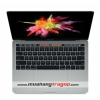MacBook Pro 13in Touch Bar MNQF2 (SPACE GREY) -2017