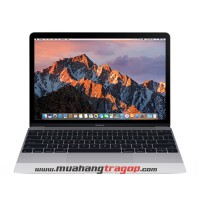 New macbook 12 MNYG2 Space Gray- Model 2017