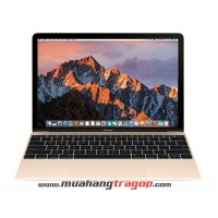 New macbook 12 MNYK2 Gold- Model 2017