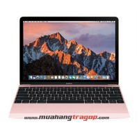 New macbook 12 MNYN2 Rose Gold- Model 2017