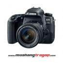 Máy ảnh Canon 77D +18-55 STM