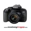 Máy ảnh Canon EOS 800D kit 18-55mm