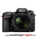 Máy ảnh Nikon D7500 +18-140mm