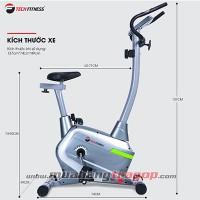 Xe đạp tập thể dục Tech Fitness TF-02