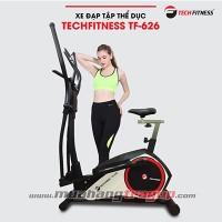Xe đạp tập thể dục TechFitness TF-626