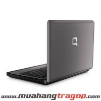 Laptop Hp Compaq 435-LV474PA Charcoal Grey