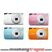 Máy ảnh Canon Powershot A3200IS