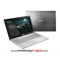 Laptop Asus N550LF-XO130D Gray