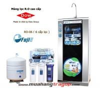 Máy lọc nước RO FujiE RO-06 (CAB)