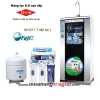 Máy lọc nước RO FujiE RO-07 (CAB)
