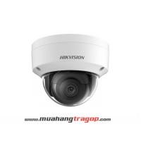 Camera Hikvision DS-2CD2185FWD-IS (8 M / H265+) (Âm thanh/báo động)