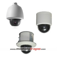 Camera Hikvision DS-2DE5220W-AE3 Trong nhà Zoom 20X