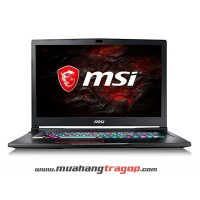 Laptop MSI GE73VR 7RF-072XVN