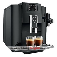 Máy pha cà phê Jura Impressa E8