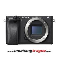 Máy ảnh Sony ILCE A6300 Body