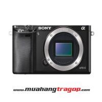 Máy Ảnh Sony ILCE-A6000 (BODY)