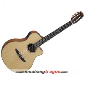 Đàn Guitar Yamaha NTX500