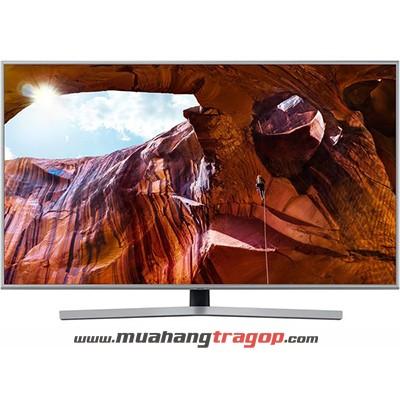Tivi Samsung 4K 55 inch UA55RU7400
