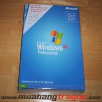 Windows XP Pro Chinese Simlified SP2 OEM CD