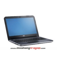 Laptop Dell Inspiron 14-3437 N3437A Black
