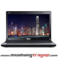 Laptop Dell Studio 1458 S561219 (9GKMV1) ChainLink Black CPU có Turbo Boost
